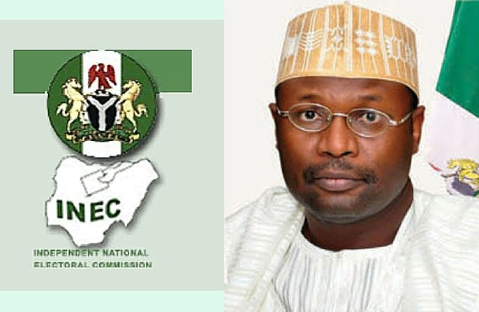 INEC announces February 18 for 2023 general election
