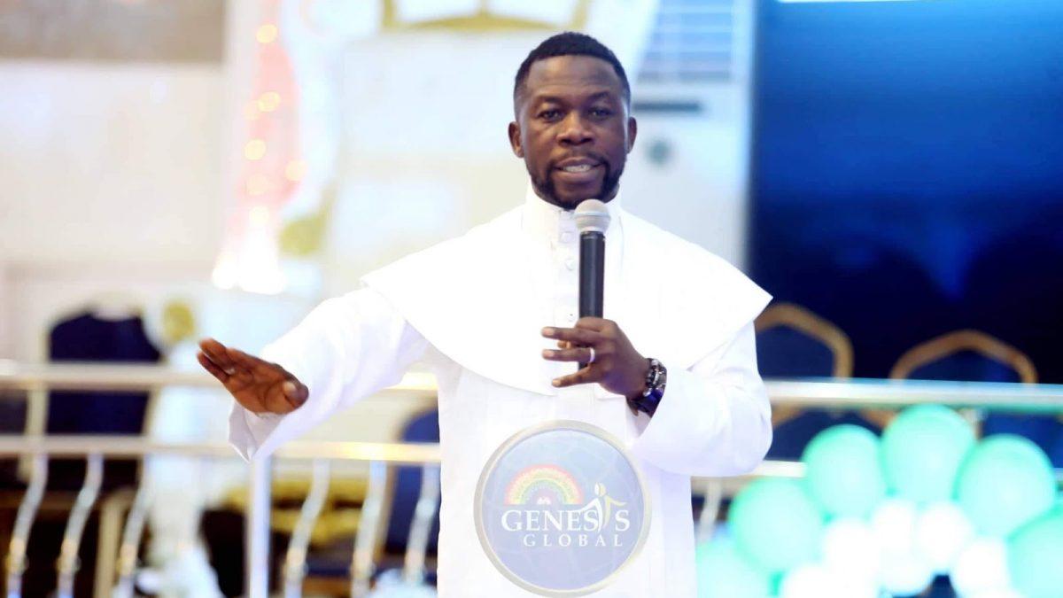 Convicted: Founder of Genesis Global Prophet Isreal Ogundipe return to church
