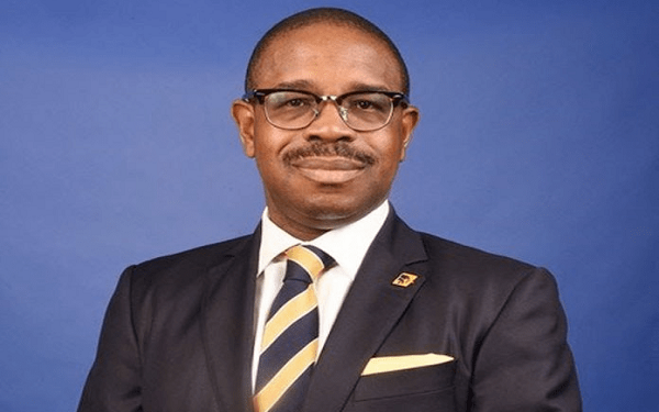 FirstBank gets new MD/CEO(designate) Mr Gbenga Shobo