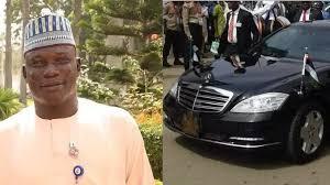 Buhari most honest driver dies in Aso Rock