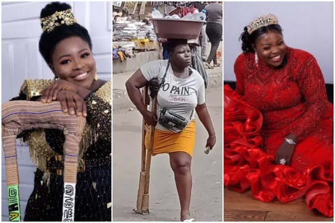 Viral Lagos amputee hawker's story claims, stage to scam Nigerians – Lagos Govt