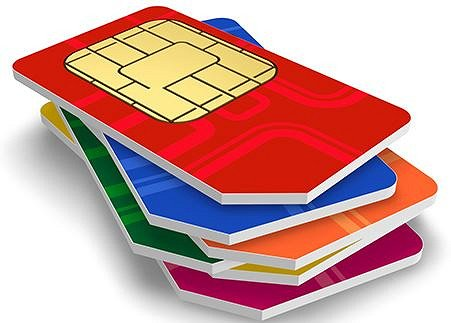 New SIM card activation now possible as FG lift ban