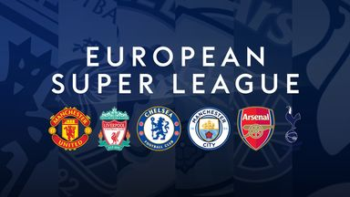 European Super league struggles suffer major setback as top EPL teams withdraws