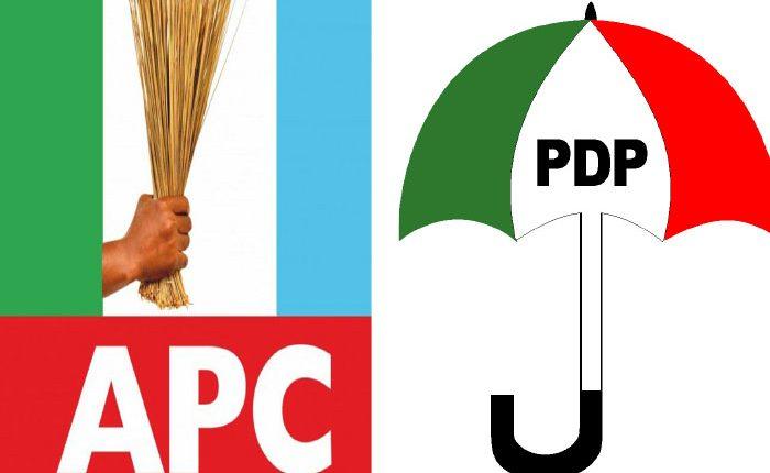 "APC mock PDP, says Ayade abandon ""sinking wreckage"