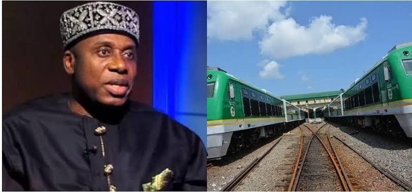 Nigerian ports need total overhauling, current state like a 'madhouse'― Amaechi Rotimi