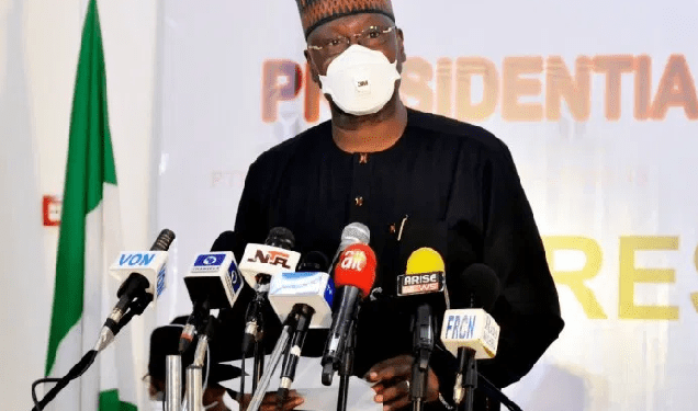 FG imposes another Covid-19 restrictions