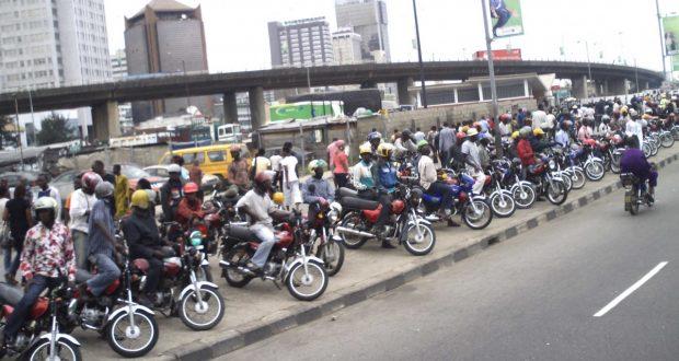 Total Ban on Okada to become fully effective next week – Sanwo-Olu