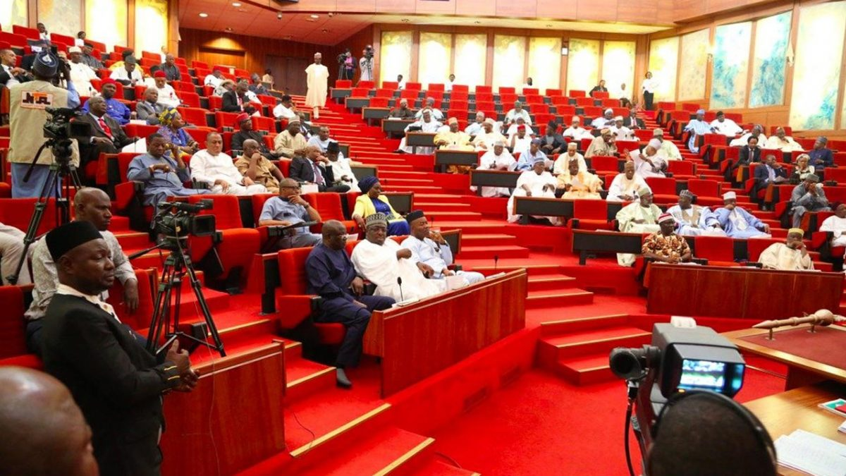 Senate approves electoral offences commission bill, jail term/fine for offenders