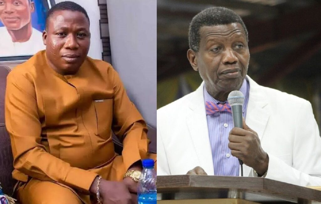 I will not greet Adeboye over son's death
