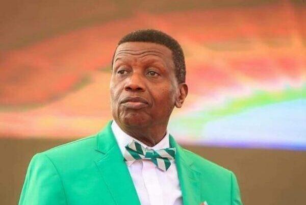 RCCG general Overseer Adeboye loses son