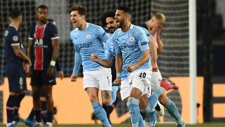 Man-United Crown Man-city EPL title after losing to Leicester