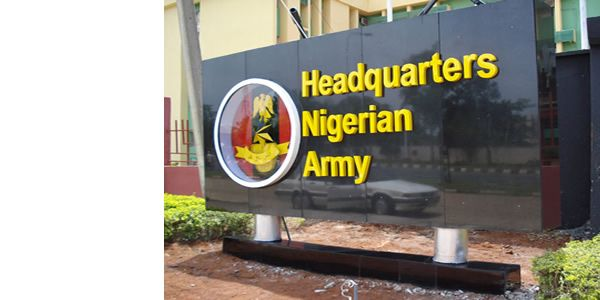 DHQ debunk mass retirement of senior officers in military