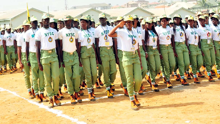 Trending: Corps members can be mobilized for war – NYSC DG
