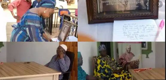 Monarch insist on TB Joshua buried in home town, see reasons
