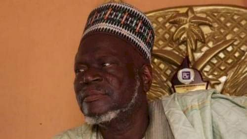 Don't link me to Igangan Crisis, Evicted Seriki Fulani Cries out