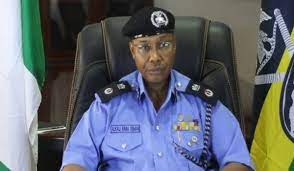 Stop harassing car owners with factory fitted tinted glasses, IGP warn Police