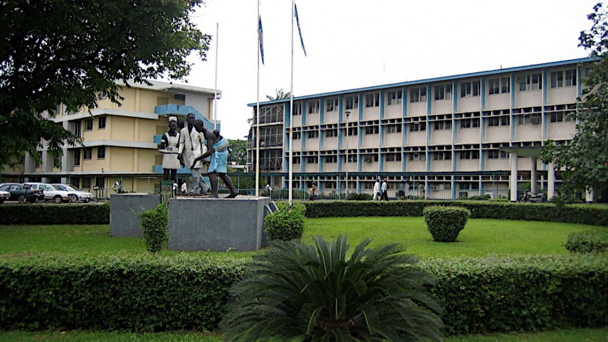 Luth dismiss viral WhatsApp broadcast, say wards not filled with COVID-19 patients