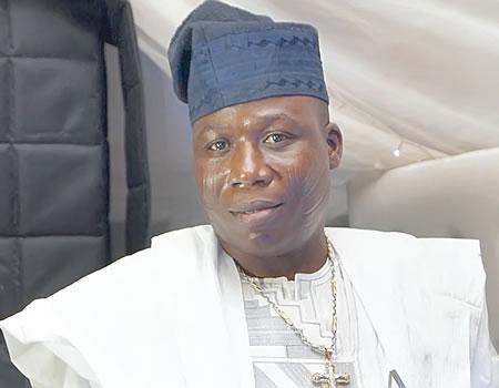 Sunday Igboho arrested in Benin Republic