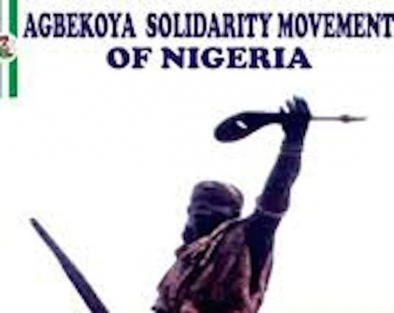 'Agbekoya Warriors' to FG : Stop further Attacks on Yoruba Agitators, apply wisdom