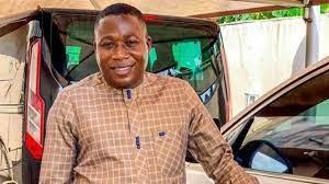Sunday Igboho illegally gain entry into Benin – Benin Court