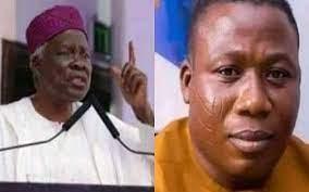 Yoruba Nation Rally: Stay away from Lagos, Police warn Sunday Ighoho,  Banji Akintoye