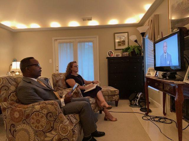 Jehovah's Witnesses holds Convention Via ZOOM, broadcast in over 500 Languages
