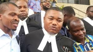 DSS dehumanize and treat us like criminals – Kanu's Lawyer
