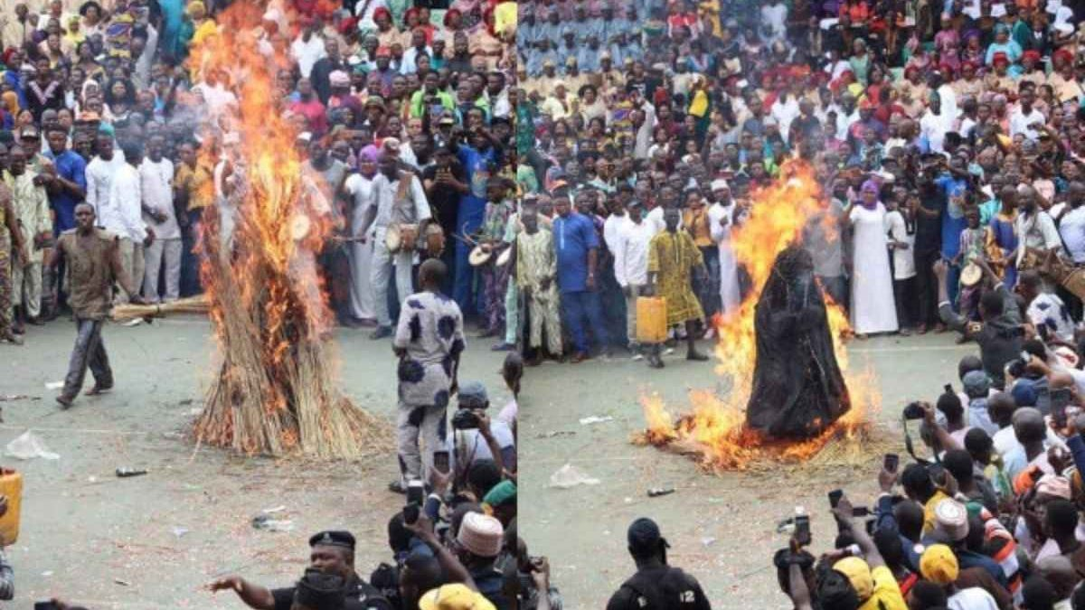 COVID-19: Ojude-Oba Festival cancelled for the second year