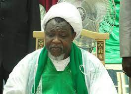 5years after Court discharge and acquitts El-Zakzaky and wife of all charges