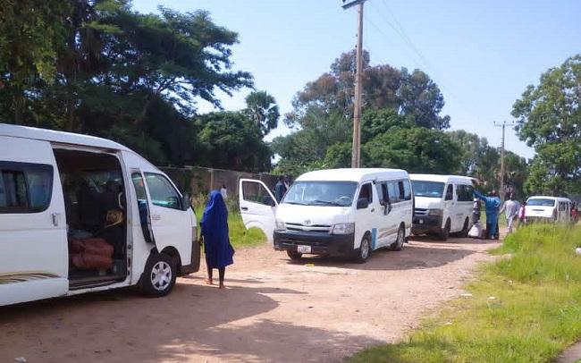 Ogun, Kwara evacuate stranded students, corps members from UNIJOS