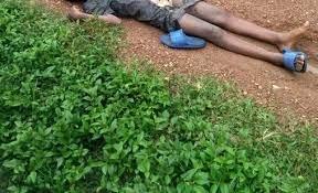 "Indigenes claim ""Sango"" God of thunder behind killing of two female friends in Osun"