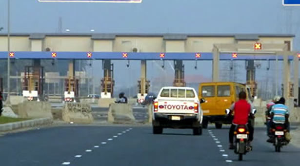 Toll gates on FG Roads coming soon -FG