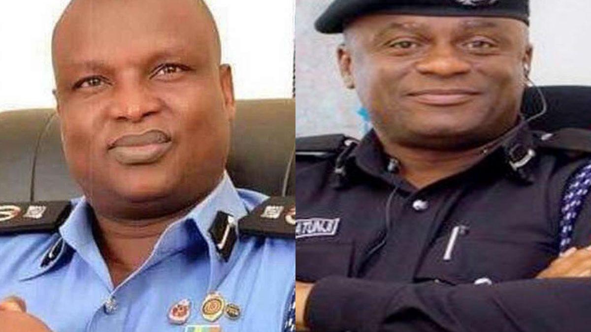 Hushpuppi: Embattled Police chief Abba Kyari gets new replacement Tunji Disu