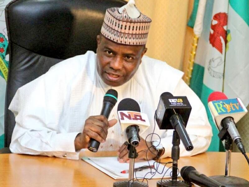 Sokoto Govt order shuts down of network in 14 LG Areas