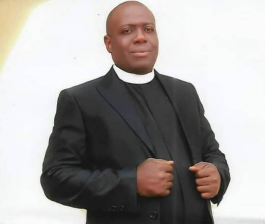 WAEC: Anglican Priest killed for securing school with Soldiers