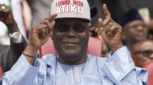 17 political parties endorse Atiku, says Governors Forum not a political a party