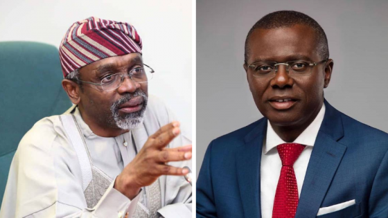 Sanwo-Olu is doing a good job well, no plan to compete for Governor seat for now – Gbajabiamila