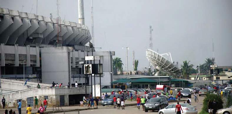 Lagos State Govt to divert traffic around Surulere Stadium