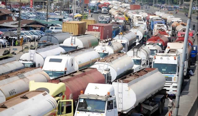 Petroleum Tanker Drivers call off strike