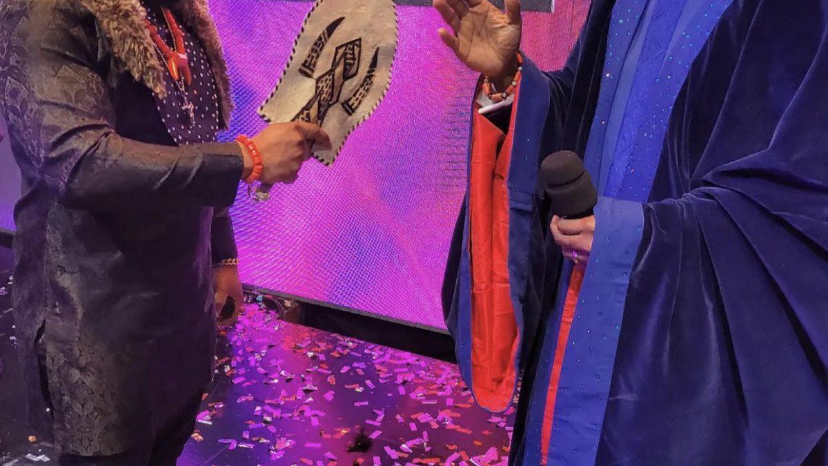 Whitemoney wins BBNaija Season 6, takes home N90m prize